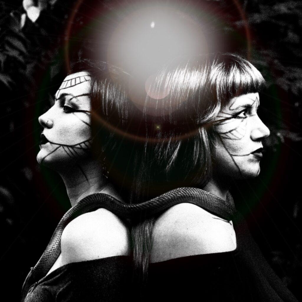 Band Poster | Digitally-Manipulated Photo