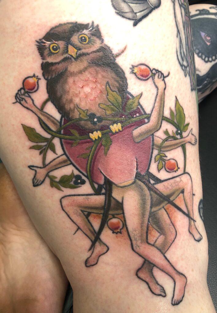Bosch | Tattoo